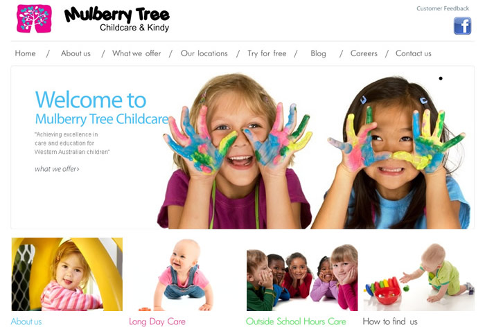 Mulberry Tree Childcare