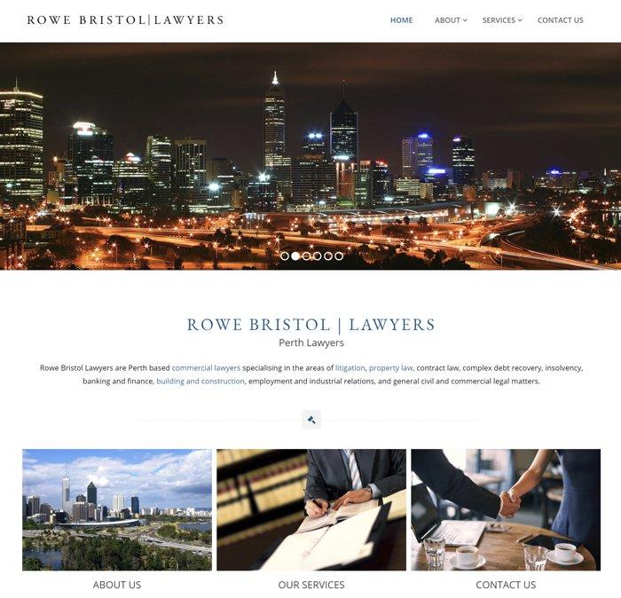 Rowe Bristol Lawyers