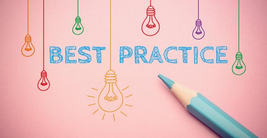 How To Implement Website Design Best Practices