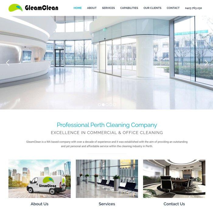Web Design Gold Coast
