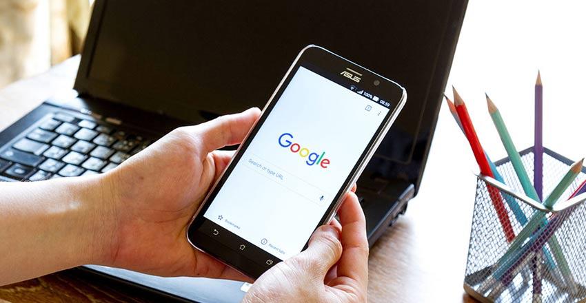 Google's mobile-friendly algorithm goes live
