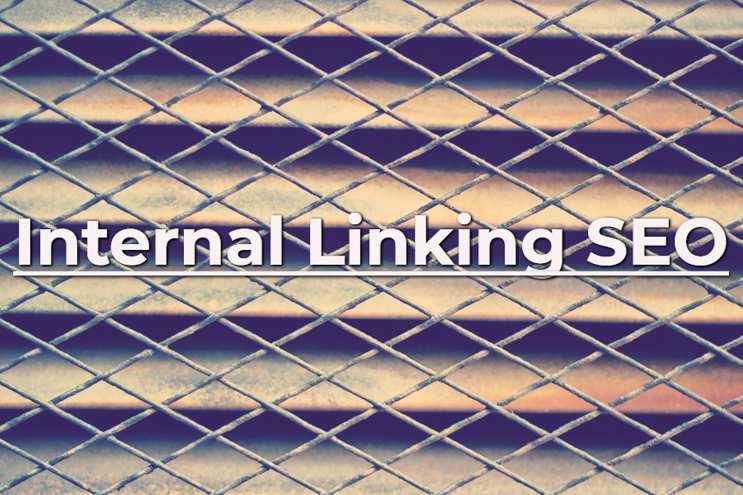 internal linking seo