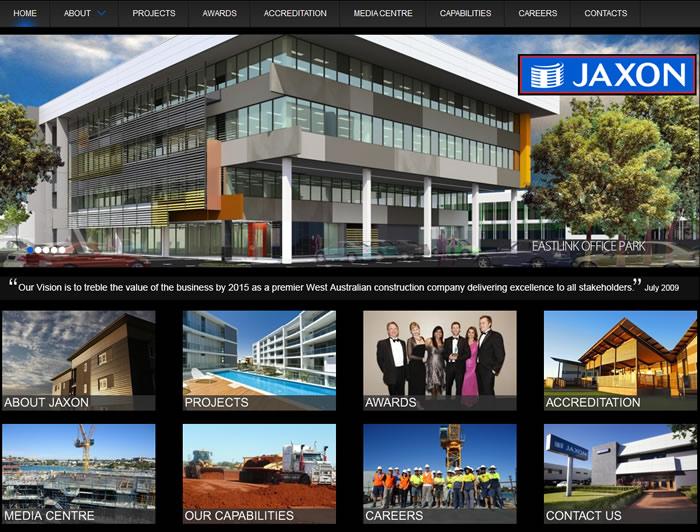 Jaxon Constructions