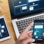 mobile design vs standard web design