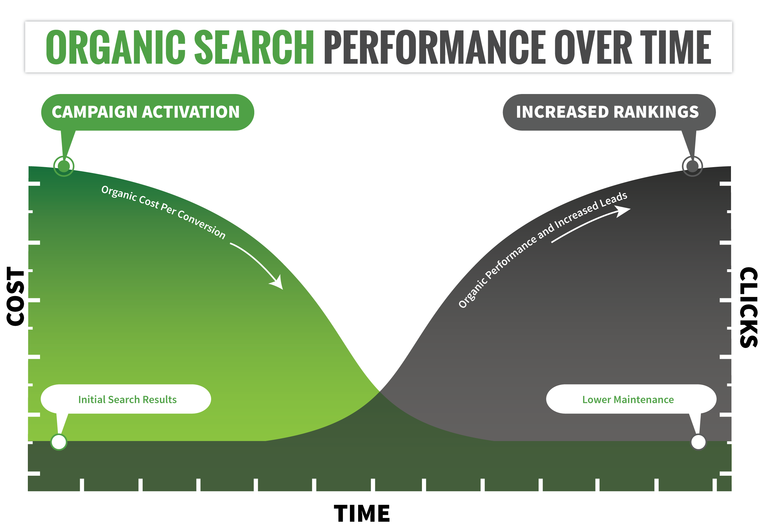 Organic SEO Performance