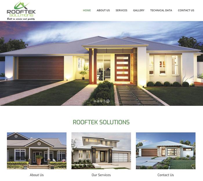 Rooftek Solutions