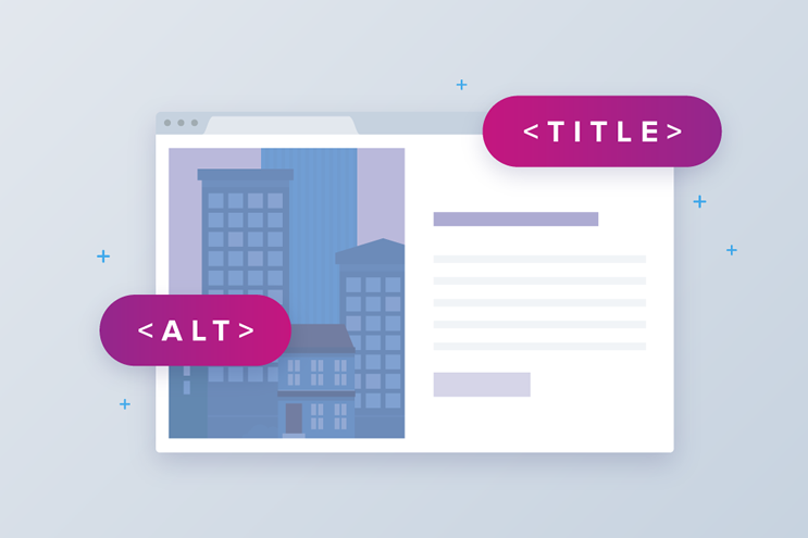 How to use ALT tags for SEO