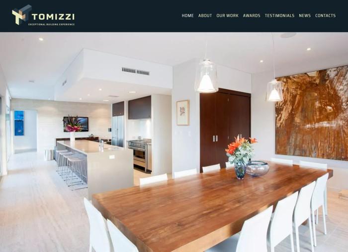 Tomizzi Builders