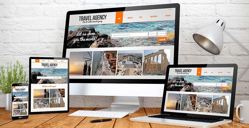 4 reasons you need responsive web design