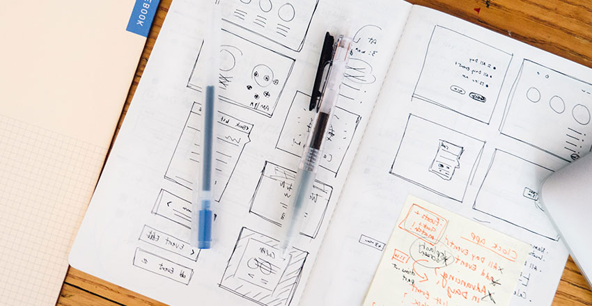 5 highly effective website design guidelines