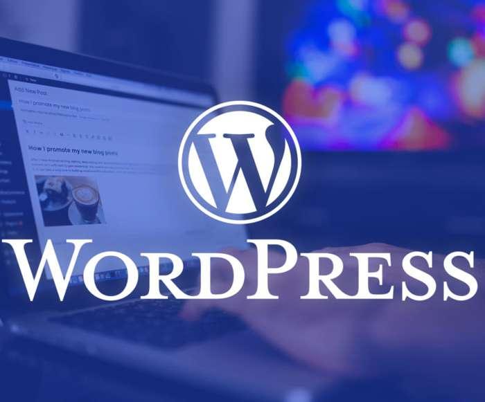 WordPress Website Maintenance Perth