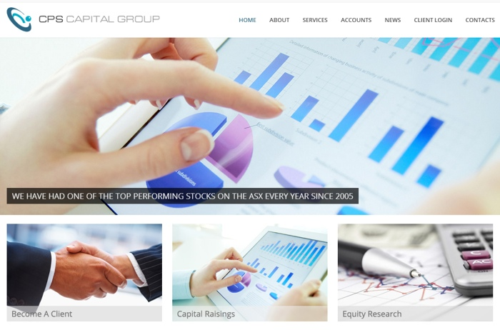 CPS Capital Group