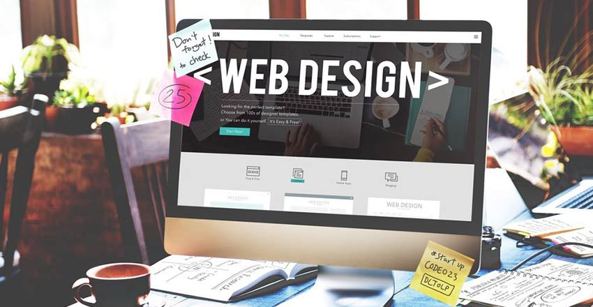 How to find the best web design services without breaking a sweat
