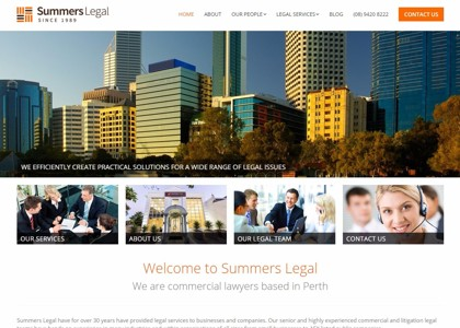 SEO Client Case Study